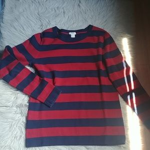 J. Crew Sweaters - ⭐SALE⭐J.CREW rugby sweater